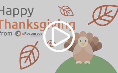 Happy Thanksgiving from eResources